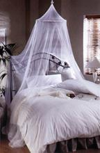 "Mosquito Net Bed Canopy - Mombasa ""Magic"""