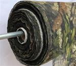 "Mossy Oak Break up Country No-see-um Fine Netting Camouflage pattern Berry Compliant - 64"" wide by the yard"