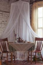 Mosquito Net Bed Canopy - Mombasa Siam Nile Jewel
